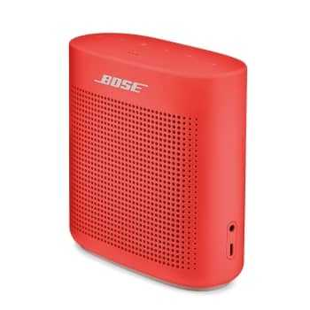 ingressi bose soundlink color 2