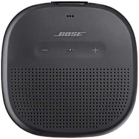 recensione bose soundlink micro