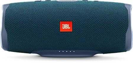 recensione jbl charge 4