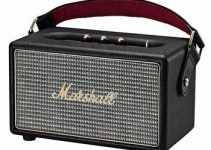 Recensione Marshall Kilburn:Cassa Bluetooth Marshall da 70W!
