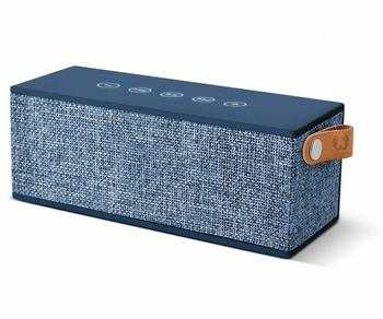 recensione fresh'n rebel rockbox brick