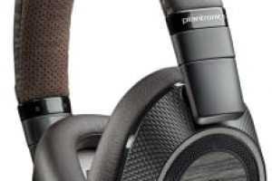 Recensione Plantronics BackBeat Pro 2:Mi Sono Innamorato!