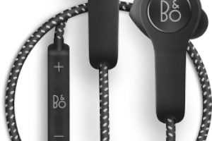 recensione bang e olufsen beoplay h5