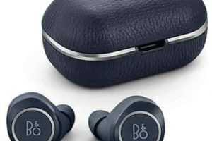 recensione bang e olfusen beoplay e8