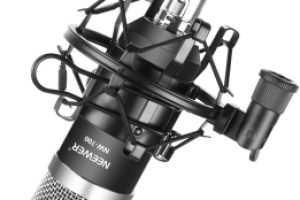Migliori Microfoni Da Studio:I 9 Best Buy del 2021!