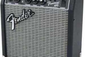 migliori amplificatori per chitarra