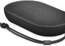 recensione bang e olufsen beoplay p2