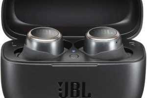 Recensione JBL Live 300 TWS:Auricolari Wireless