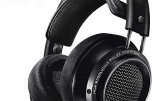 Recensione Philips Fidelio X2:Cuffie Over-Ear Professionali