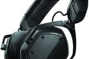 Recensione V-Moda Crossfade 2:Migliori cuffie Over-Ear?