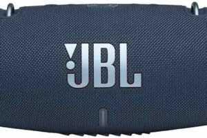 Recensione JBL Xtreme 3:Cassa Bluetooth JBL