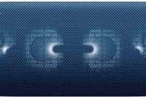 Recensione Sony SRS-XB43: Cassa Bluetooth Innovativa