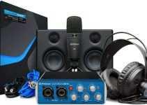 Migliori Home Recording Studio? I 6 BestBuy del 2021