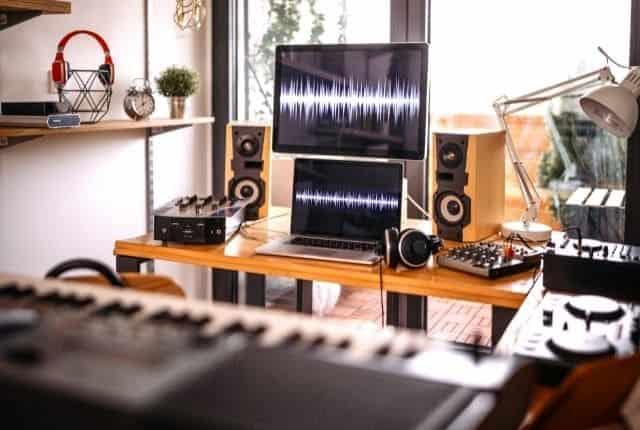 migliori home recording studio